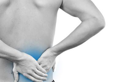 Ankylosing Spondylitis Pain Relief